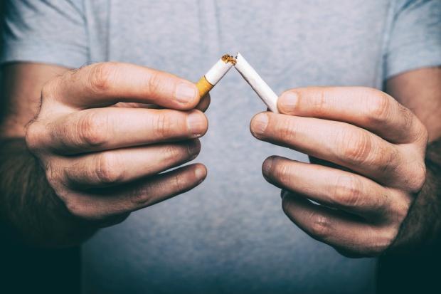 Białoruski rząd zapowiada kolejne kroki w walce z paleniem papierosów
