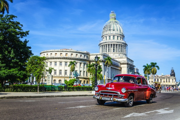 Tan-Viet podbija Kubę przetworami mięsnymi z Polski