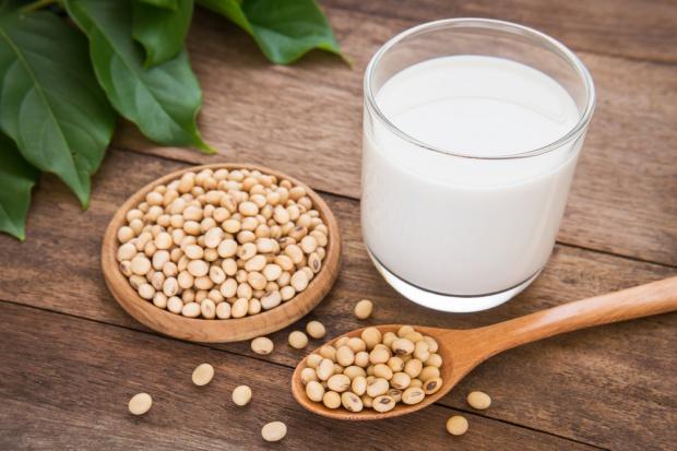 Czy mleko sojowe to naprawdę mleko? Rozstrzygnie amerykański sąd