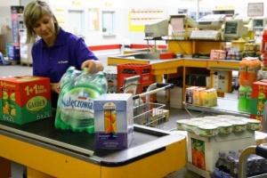 GfK: Udział handlu detalicznego w prywatnej konsumpcji