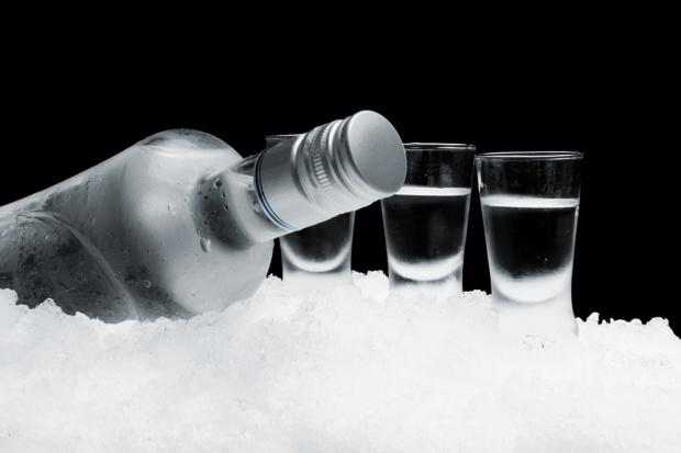 Wódka w proszku? Nie w Polsce