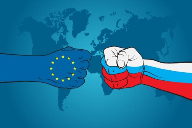 UE wstępnie za przedłużeniem sankcji wobec Rosji