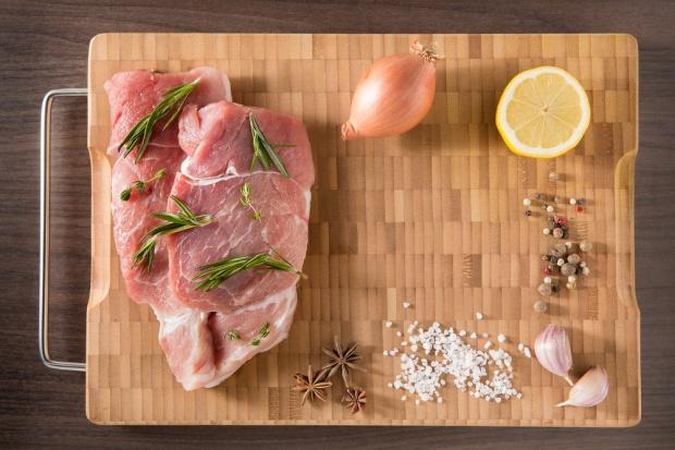 Rosną ceny żywca rzeźnego w skupie