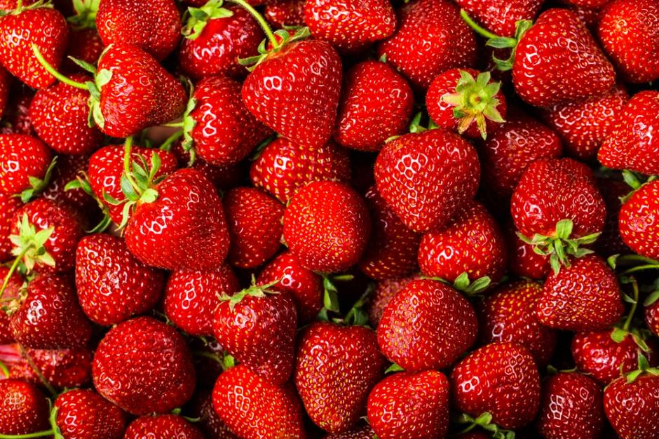 Rosną ceny truskawek do przetwórstwa
