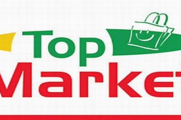 Top Market zajmuje kolejne lokalizacje Marcpolu