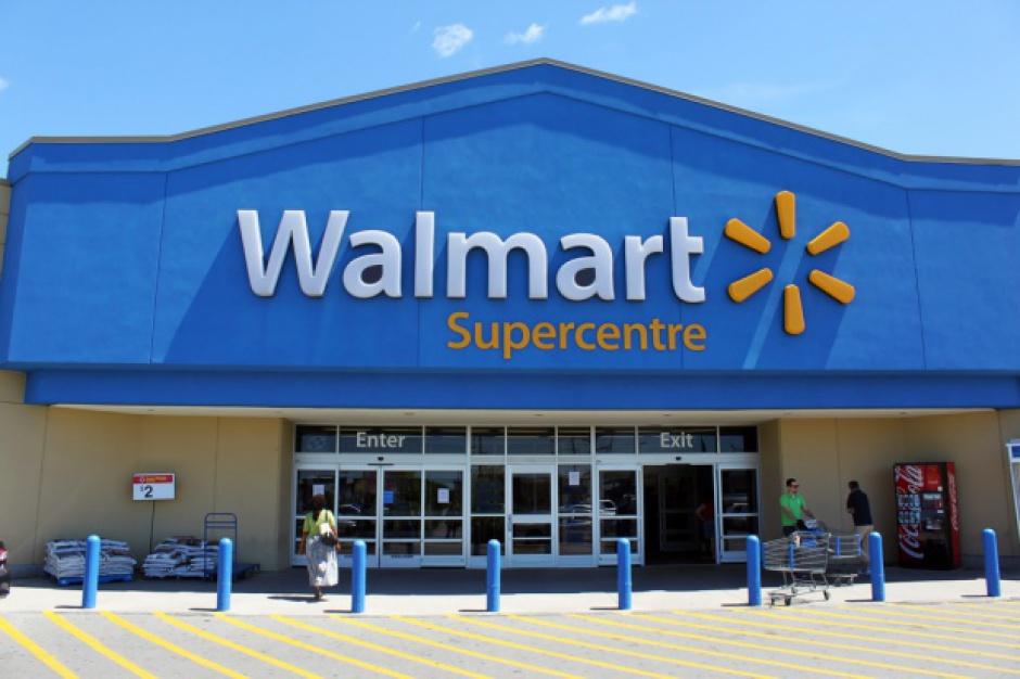 Walmart kupuje akcje chińskiego giganta e-commerce