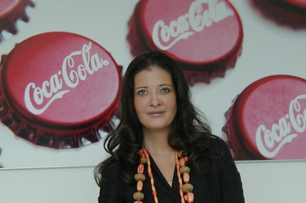 The Coca-Cola Company Polska z nową szefową