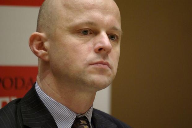 Minister finansów: Polska nie jest zmuszona do