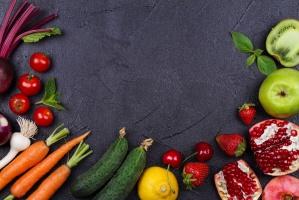 Polska jest wśród unijnych liderów producentów owoców i warzyw