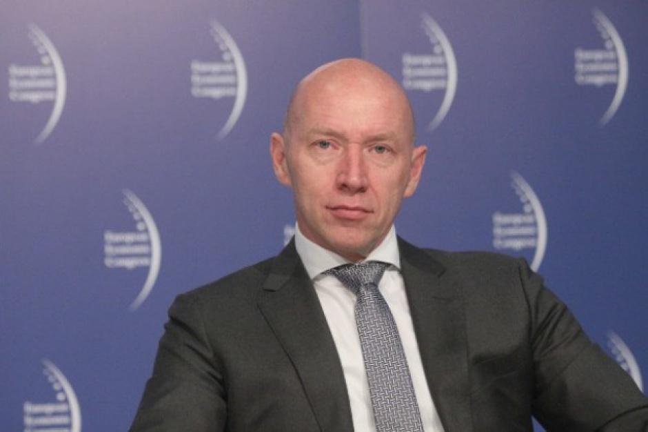 Marek Sypek: Najważniejszą częścią portfela Stocka była i będzie wódka