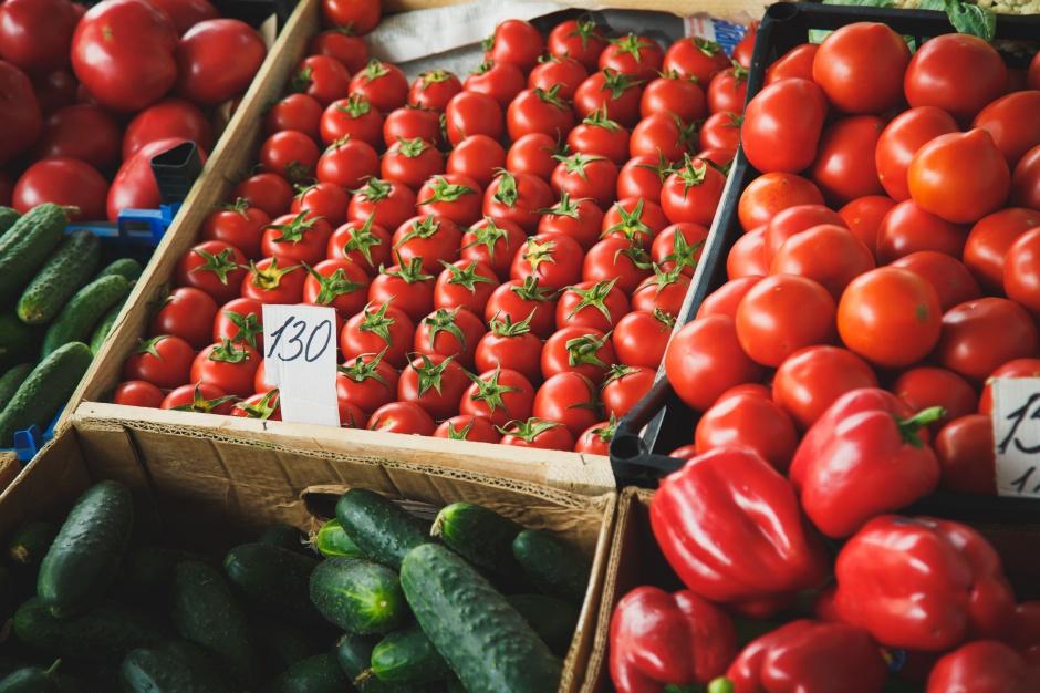 Powodzie w Hiszpanii i Portugalii wpłyną na spadek podaży pomidorów?