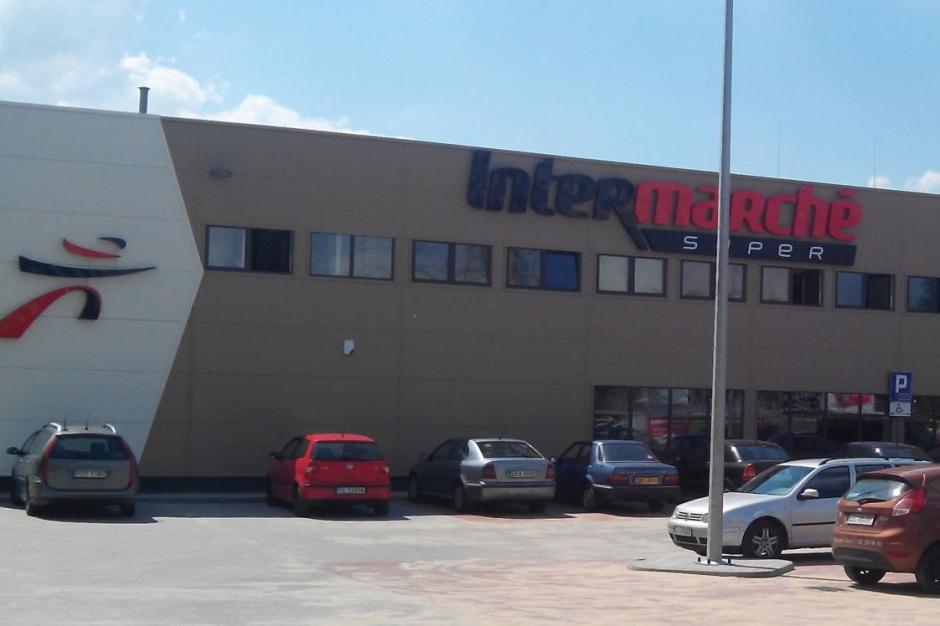 Intermarché otwiera drugi sklep w Katowicach