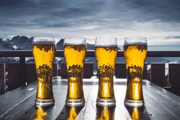GoEuro 2016: Na najtańsze piwo do Bratysławy, a najdroższe - do Lozanny