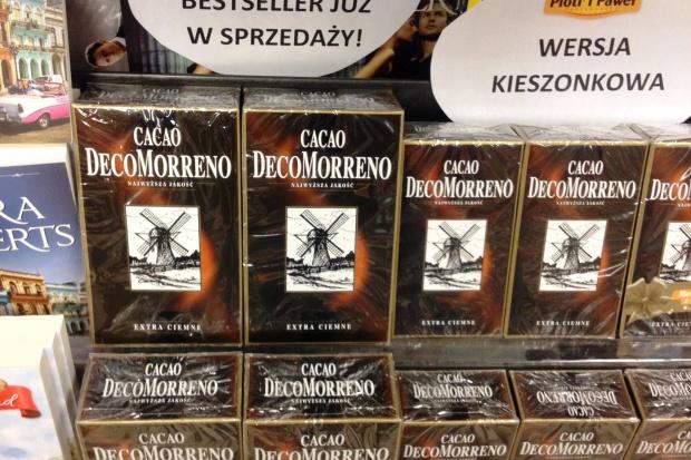 DecoMorreno: Viral odpowiadał ekwiwalentowi reklamowemu o wartości ponad 971 tys. zł