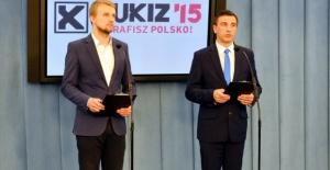 Kukiz'15 przedstawił projekt ustawy o siedliskach