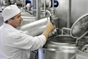 Producenci mleka domagają się pomocy od Komisji Europejskiej