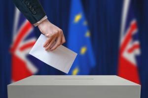 Czarnecki o Brexicie: UE będzie słabsza w relacjach zewnętrznych