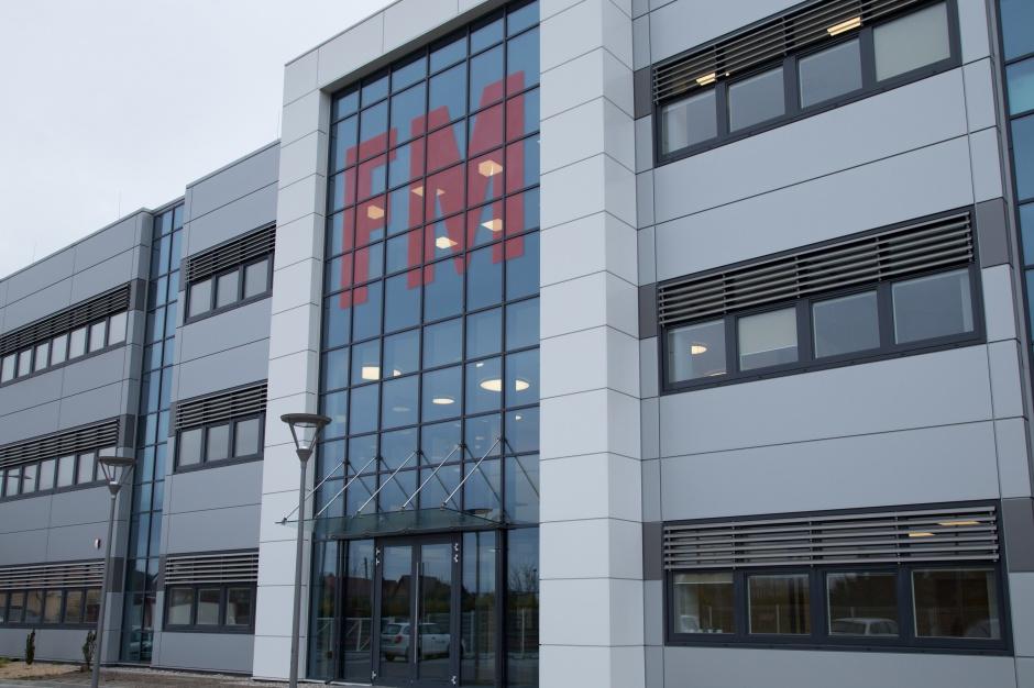 FM Logistic ogłasza nową strategię firmy