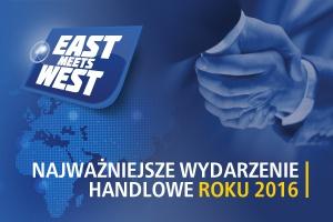 Kongres East Meets West 2016