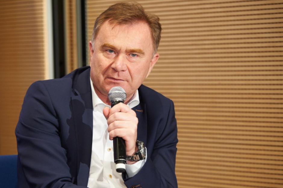 Pawiński, Maspex: Skutki Brexitu nie nastąpią gwałtownie, proces wyjścia potrwa kilka lat