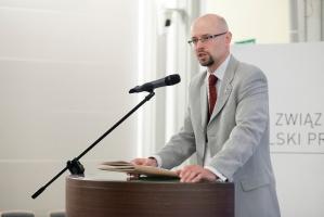 Zdjęcie numer 2 - galeria: III Kongres Branży Spirytusowej: Potrzeba większej współpracy branży i administracji (zdjęcia)