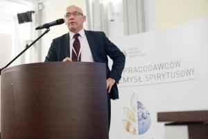 Zdjęcie numer 5 - galeria: III Kongres Branży Spirytusowej: Potrzeba większej współpracy branży i administracji (zdjęcia)