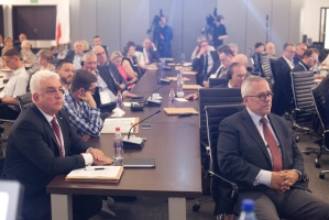 Zdjęcie numer 7 - galeria: III Kongres Branży Spirytusowej: Potrzeba większej współpracy branży i administracji (zdjęcia)
