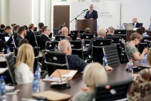 Zdjęcie numer 8 - galeria: III Kongres Branży Spirytusowej: Potrzeba większej współpracy branży i administracji (zdjęcia)