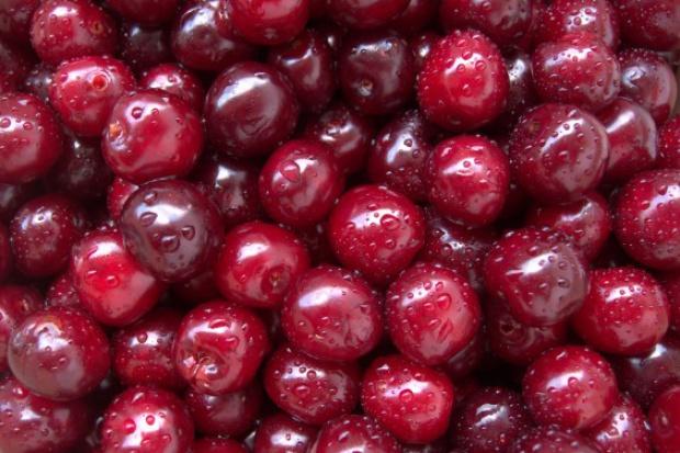 Przetwórcy wiśni wciąż mają niesprzedane zapasy zagęszczonego soku oraz mrożonek