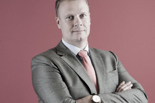 Marcin Siemion został członkiem grupy zarządzającej Viking Malt