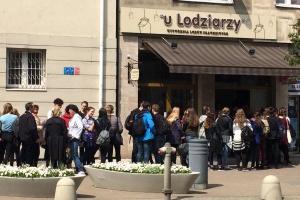 """WLP """"u Lodziarzy"""" podpisała wstępne umowy na otwarcie kolejnych lokali"""