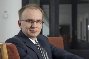 Radosław Domagalski: Eksport jest filarem silnej gospodarki