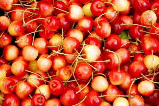 Bronisze: Ceny truskawek i czereśni wyższe niż rok temu