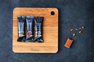 Foods by Ann - żona Roberta Lewandowskiego wprowadza własną markę żywności