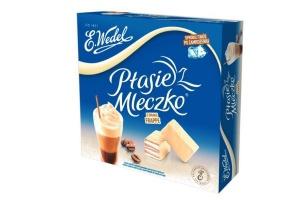Wedel powraca z limitowaną edycją Ptasie Mleczko Frappe