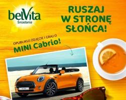 Marka Belvita rusza z kampanią promocyjną i konkursem