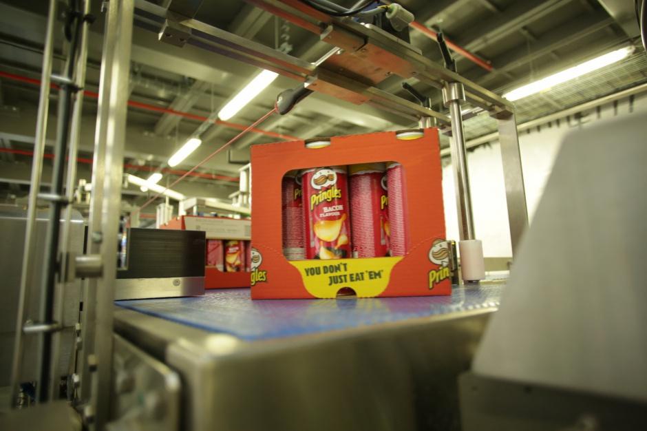 Kellogg's otworzy dwie nowe linie produkcyjne w Kutnie