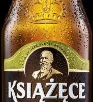 Kompania Piwowarska wprowadziła nowy typ piwa pod marką Książęce