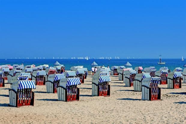 Czescy turyści szturmują Bałtyk