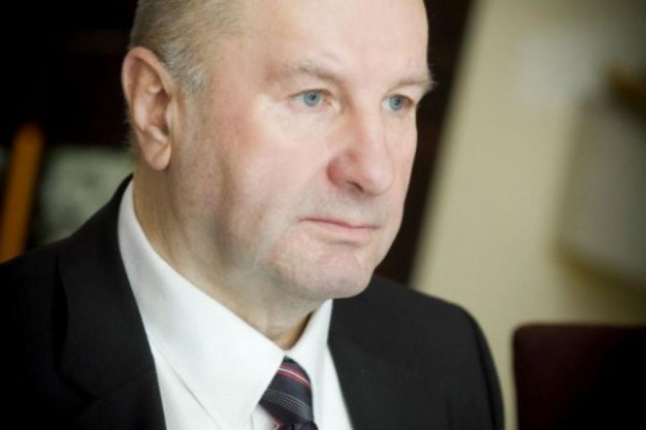 Kazimierz Pazgan zapowiada potężne inwestycje Konspolu i przedsięwzięcie z zakresu technologii