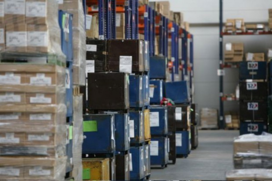 Chińska delegacja podpatruje sposoby zarządzania łańcuchem dostaw w FMCG w Europie