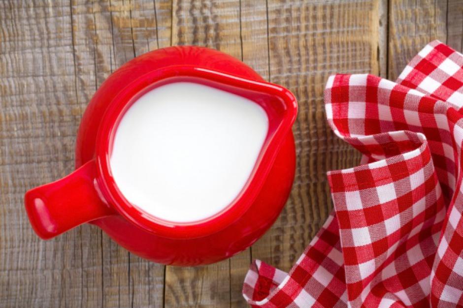 Jest sygnał świadczący o stabilizacji na rynku mleka
