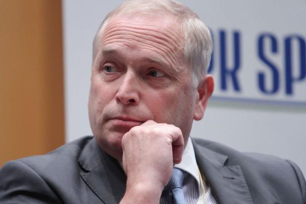 Wojciechowicz o Brexicie: Branża handlowa i spożywcza znajdą swoje rozwiązanie