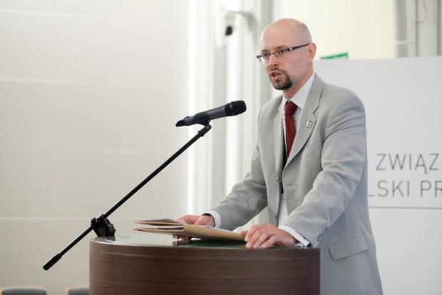 Przez opłaty wodne Polska zmieni się w importera wódki, a branża nie wytrzyma ciosu