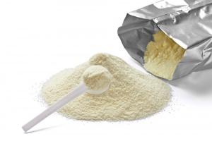 KE zwiększyła limit dotyczący interwencyjnego skupu mleka w proszku