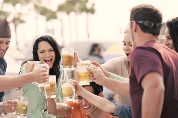 Badanie: Czego konsumenci nie wiedzą o alkoholu?