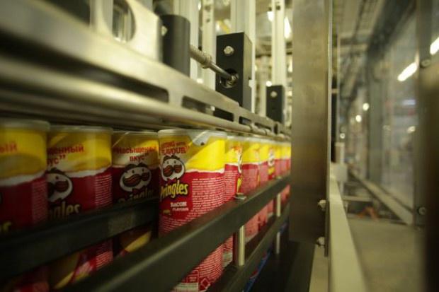 Kellogg zainwestuje 100 mln dolarów w start-upy spożywcze