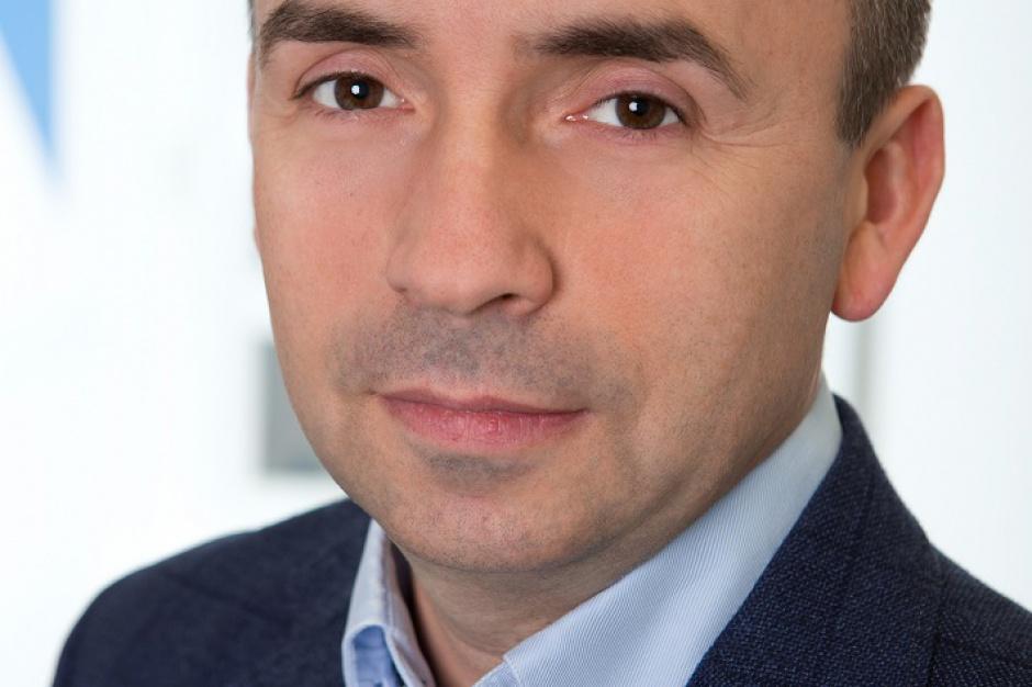 Piotr Janiszewski nowym prezesem zarządu Skanska S.A.