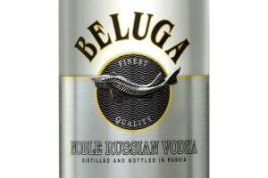 Stock Polska będzie wyłącznym dystrybutorem wódek Beluga w Polsce