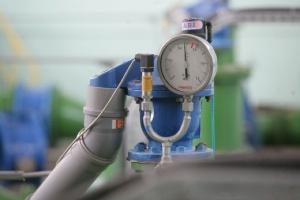 Spadek dostaw gazu ze Wschodu o ok. 20 proc.